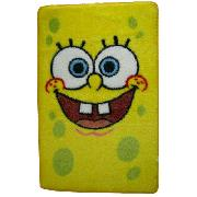 Spongebob Squarepants Rectangular Rug