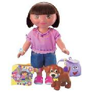 Dora The Explorer Dora The Explorer Toys Dora The
