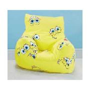 Spongebob Bean Chair Cover.