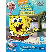 V.Smile Pro Software - Spongebob Squarepants.