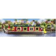 Canal Boat (Sylvanian Families)