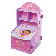 Bedroom tidy bedroom storage tidy pop tidy toy storage for Dora themed bedroom designs