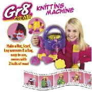 Gr8 Gear Knitting Machine
