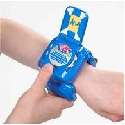 Lunar Jim - Wrist Communicator with Dvd