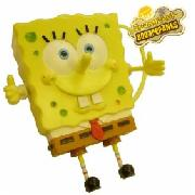 Spongebob Squarepants Shower Radio and Clock